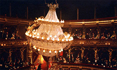 The Most Expensive Chandeliers Around the World
